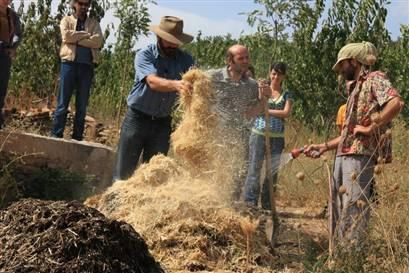 Permakültür - Marmariç